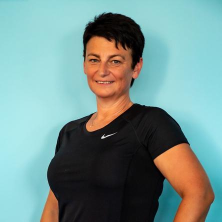 Petra Samková