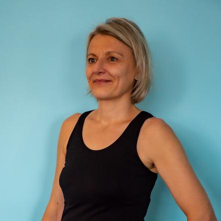 Irena Srpová